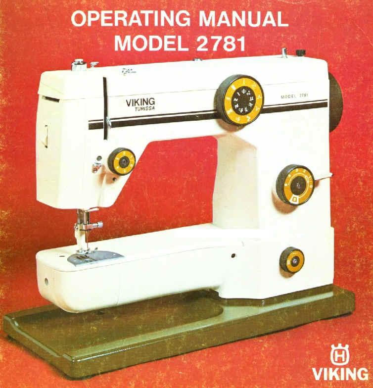 Viking Husqvarna Sewing Machine Instruction Manuals And Repair Manuals Awesome Husqvarna Viking Sewing Machine Repair Manual