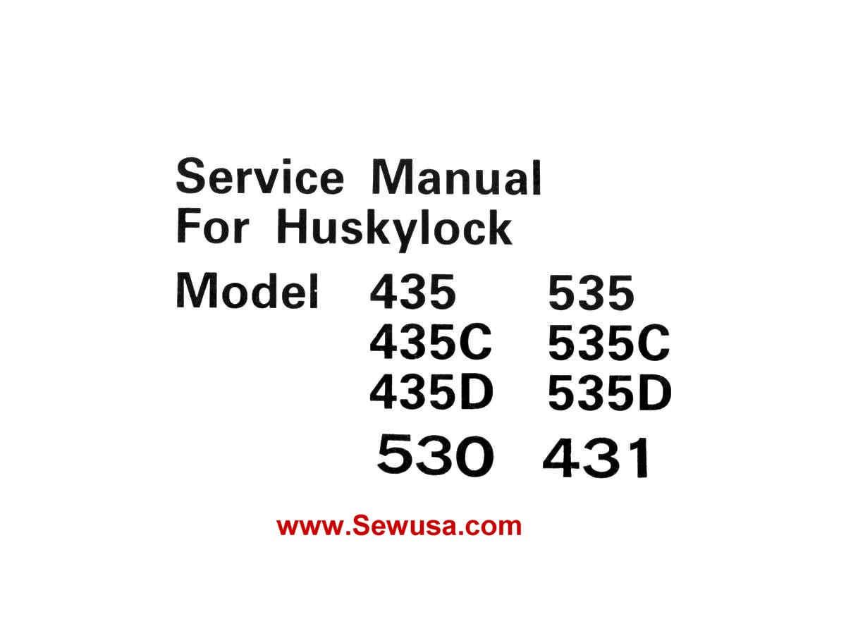Viking 435 535 530 431 Service Manual, wpe37.jpg (54489 bytes)